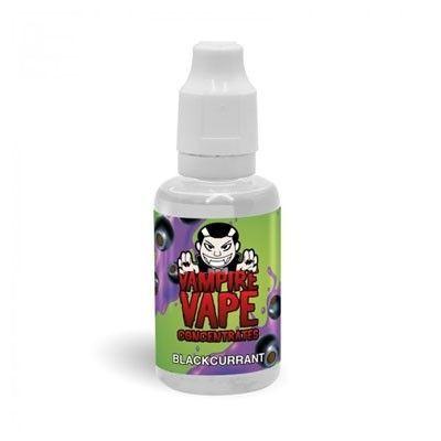 Vampire Vape Blackcurrant Aroma 30ml