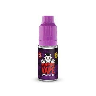 Vampire Vape - Caribbran Ice - Liquid