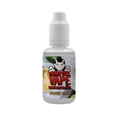 Vampire Vape Coffee Cake 30ml