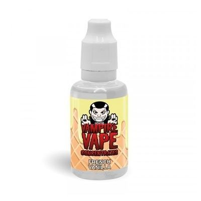 Vampire Vape French Vanilla Aroma 30ml