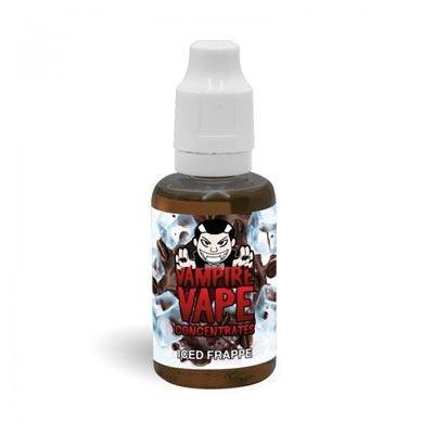 Vampire Vape Iced Frappe Aroma 30ml