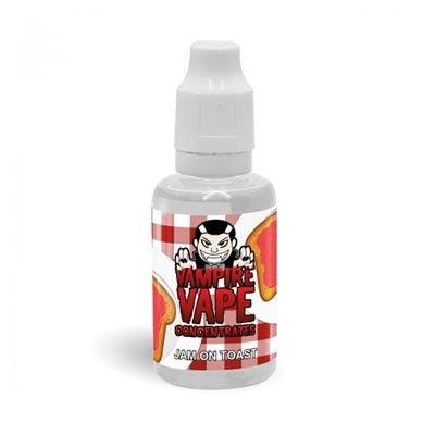 Vampire Vape Jam on Toast Aroma 30ml