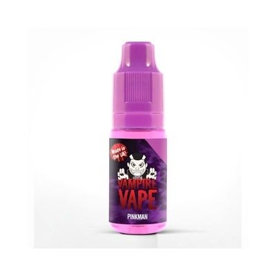 Vampire Vape Liquid - Pinkman 10ml