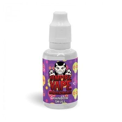 Vampire Vape Rainbow Skull Aroma 30ml