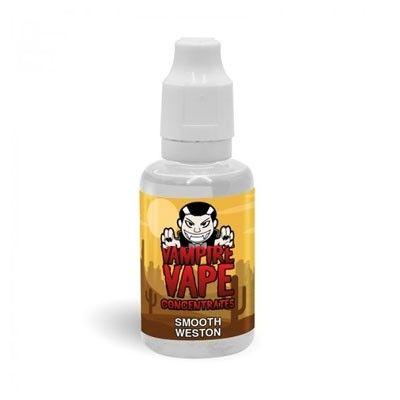 Vampire Vape Smooth Western Aroma 30ml