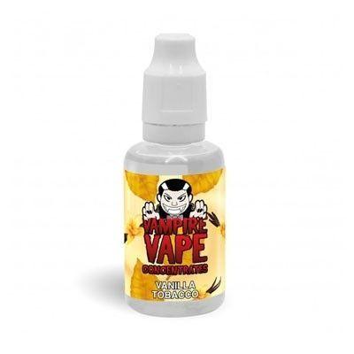 Vampire Vape Vanilla Tobacco Aroma 30ml