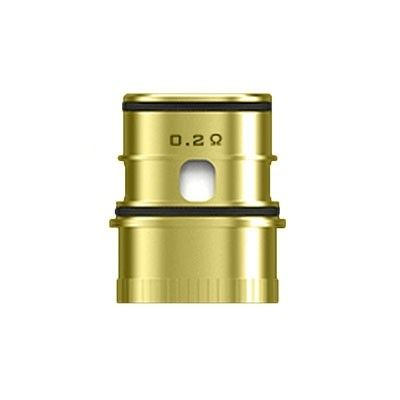 Vapefly Kriemhild Dual Coil - Gold - Verdampferköpfe
