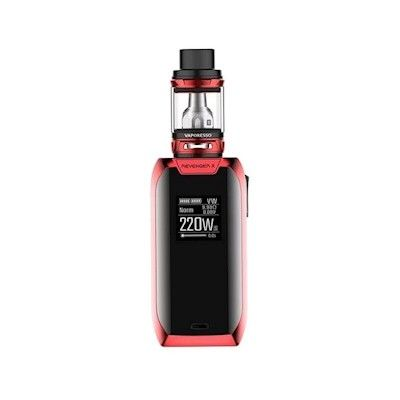 Vaporesso Revenger X Kit mit NRG Mini Tank - Set