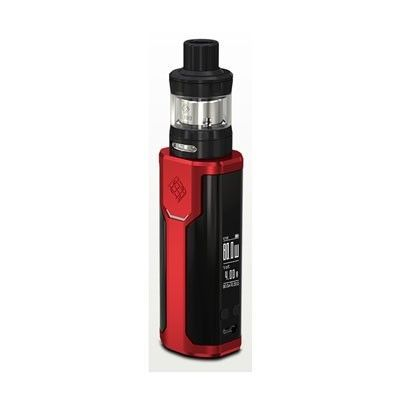 Wismec Sinuous P80 Kit mit Elabo Tank - Set