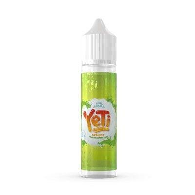 Yeti - Apricot Watermelon - Longfill Aroma