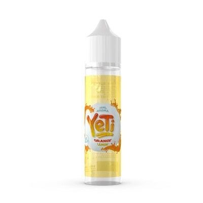 Yeti - Orange Lemon - Longfill Aroma