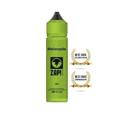 Zap Juice - Melonade - Shake & Vape Liquid