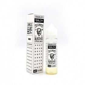 Charlie´s Chalk Dust Stumps - Shake & Vape Liquid - Rhino Ginger Brew
