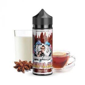 Dampfdidas - Chai Latte - Longfill Aroma