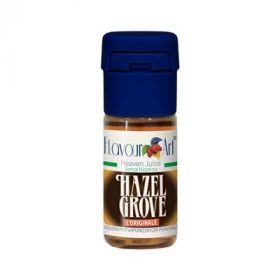 FlavourArt Liquid - Hazel Grove (Haselnuss)