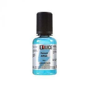 T-Juice Forest Affair Aroma 30ml