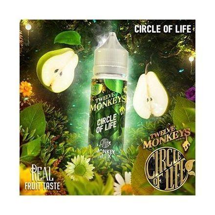 Twelve Monkeys - Circle of Life - Shake & Vape Liquid