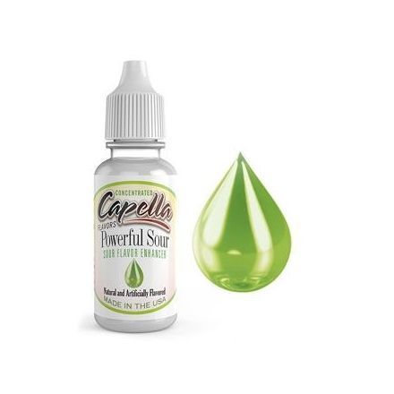 Capella Flavors - Aroma - Powerful Sour