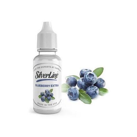 Capella Flavors - Silver Line -  Aroma - Blueberry Extra Flavor