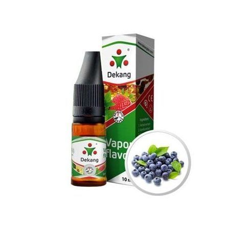 Dekang Liquid Blueberry - Heidelbeere