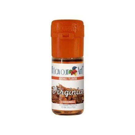 Aroma Virginia 10ml - FlavourArt