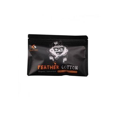 Geek Vape - Feather Cotton - Watte